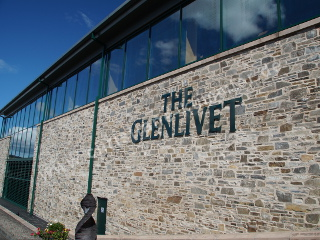 The Glennlivet